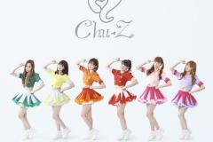 Chu-Z_アー写