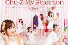 Chu-Z J写