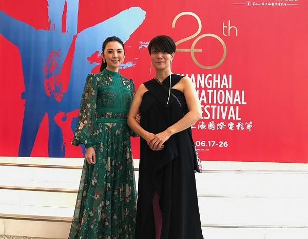 1_上海国際映画祭写真