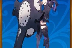 5_メロン_一迅社_Fate/Grand Order -mortalis:stella-(1)_特典ステッカー