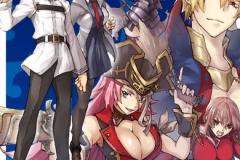 6_メロン_講談社_Fate/Grand Order -turas realta-(1)_特典ステッカー