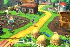 07_ゲーム画面:フレンチトースター