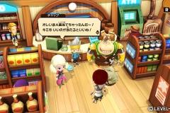 08_ゲーム画面:ヒーローマート