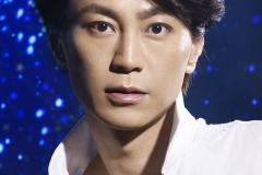 【アーティスト写真】氷川「新名曲8」