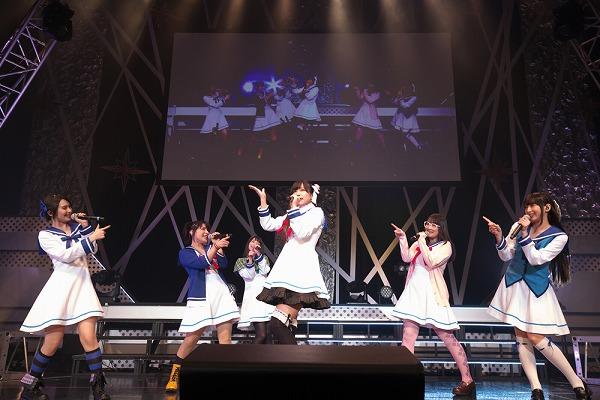 3_「イロドリミドリ-LIVE'19-第3話-~ON-YOUR-MARK~」の様子。(撮影:中村ユタカ)-(3)