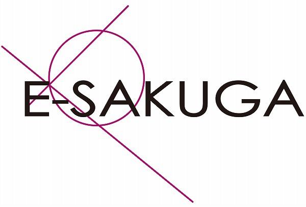 ESAKUGAロゴ
